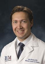 Vadim Sherman Houston Bariatric Surgeon 713 441 5155